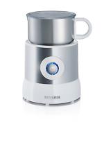 Severin SM 9684 Milchaufschäumer (500 Watt, Induktion, 500 ml, kaltes und warmes