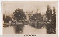 British Empire Exhibition, The Indian Pavilion RP Postcard, B505