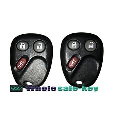 2003-2006 GMC Sierra 1500 2500 3500 Replacement Keyless Entry Remote For LHJ011