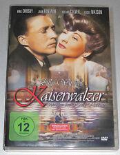 Kaiserwalzer (1948) Bing Crosby, Joan Fontaine, Roland Culver , DVD, gebraucht