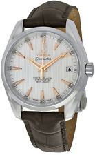 231.13.42.21.02.003 | BRAND NEW OMEGA SEAMASTER AQUA TERRA MEN'S LUXURY WATCH