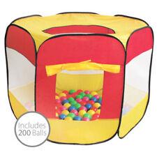 Jeux et activités de plein air balles, ballons multicolore balles