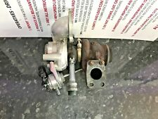 Peugeot Citroen Ford 2011-2015 1.6 HDI/TDCI TURBO CHARGER 9673283680 37K