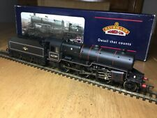 Bachmann OO 32-177 BR Late Crest 2-6-0 Crab Class Loco 42789 dcc fitted