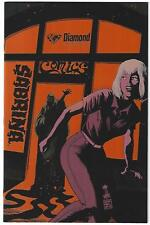 Chilling Adventures of Sabrina #1, Diamond Comics Variant, NM 9.4,1st Print,2014