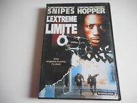 DVD - L'EXTREME LIMITE  - zone 2