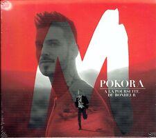 CD - M POKORA - Ala poursuite du bonheur
