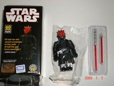 "Medicom Star Wars Series 8 Kubrick ""Darth Maul"""