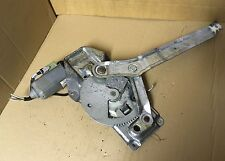 BMW 3 Series E36 Drivers Right O/S Rear Window Regulator & Motor Saloon Touring