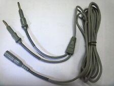Bipolar Laparoscopy Forceps Cable