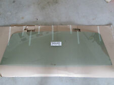 1964-1968 FORD MUSTANG 2 DOOR COUPE BACK GLASS DB3299GTN