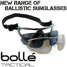COMBAT ballistic lens glasses+kit goggles tactical military army mask sunglasses
