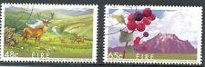 Ireland-Biospheres set of 2 .fused 2005 (1735/6)