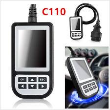 Car ABS OBD2 For BMW Diagnostic Scanner Fault Code Reader Scan Multi-System Tool