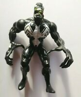 """Spider-Man Venom Action Figure 1997 Marvel Toy Biz 5"""""""