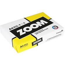 A4 Copy Inkjet Laser Copier Paper (80g) 5 Reams - New in Box (2500 sheets)