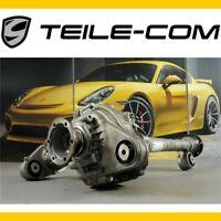 -80% Porsche Cayenne E1/955/957 Vorderachsgetriebe I=3.7 /Front axle final drive