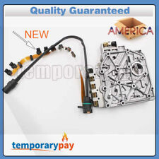 OEM 01M 4Speed Automatic Transmission Valve Body New harness For Audi Beetle VW