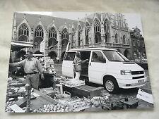 V0015) VW T4 California Coach - Presse Foto press photo 06.1995