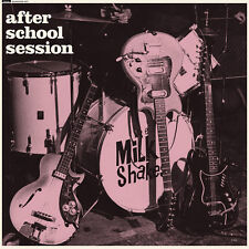The Milkshakes - After School Session LP *BILLY CHILDISH* *GARAGE*