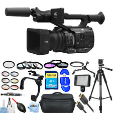 Panasonic AG-UX90 (PAL) 4K Professional Camcorder MEGA BUNDLE Brand New