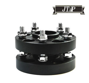 4pcs 15mm Safe Wheel Adapter 5x108 to 5x120.65,Bore: 63.4 to 73.8 fit for Jaguar