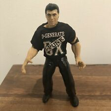 WWE/WWF Shane McMahon X-Punk Jakks Action Figure