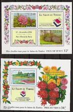 Roses blocs 1993-94