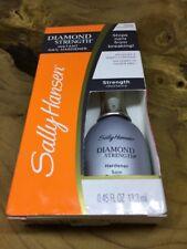Sally Hansen Diamond Strenght Instant Nail Hardener Nagelhärter *neu* ❤️