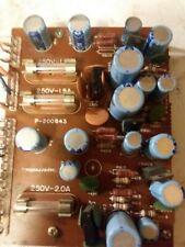 REALISTIC STA-2080 bored P-200843