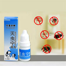 5ml Flea & Tick Treatment Spot On Drops Protection Cat Kitten Dog Puppy NEW