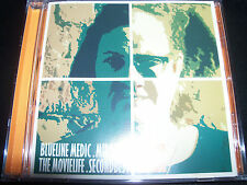 Blue Line Medic Midtown The Movielife Secondbest (Australia) CD – Like New
