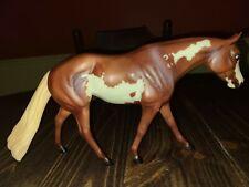 Breyer Traditional Model Horse Paint Gelding