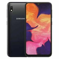 Samsung Galaxy A10e - 32GB - Charcoal Black - Unlocked / Network Locked