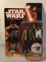 Star Wars The Force Awakens Finn (Jakku) 3.75 Inch Action Figure