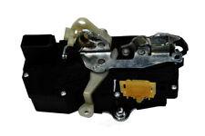 Genuine GM Parts 15816393 Door Lock Cylinder Set