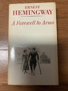 A Farewell to Arms by Ernest Hemingway (1982, Trade Paperback)