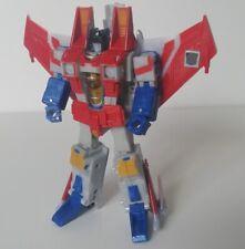 Transformers Classics Starscream 2006