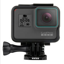 Lens and Screen Protector Film For Gopro Hero 5  Action Black Camera Accessories
