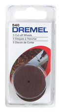Dremel Metal Cut-Off Wheel 1-1/4 in. Dia. x 1/16 in. thick 5 pk