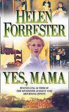 Yes, Mama, Forrester, Helen Paperback Book
