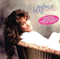 (CD) Andrea Berg - Du Bist Frei - Schau Mir Nochmal Ins Gesicht, Kilimandscharo