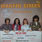 "Vinyle 33T Martin Circus ""Ma-ry-lène"""