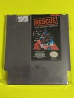 🔥100% WORKING NINTENDO NES Classic Game Cartridge🔥 RESCUE THE EMBASSY MISSION