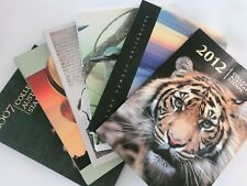 1X Brand New Year Australian Stamps Album Collection with completed MINT Stamps