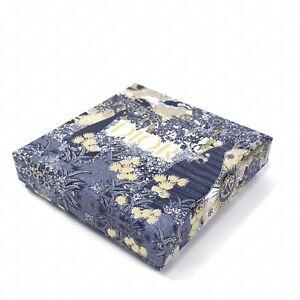 """Dior Limited Edition Empty Gift Box Small/Mini 3.25""""x3.25""""x1"""""""