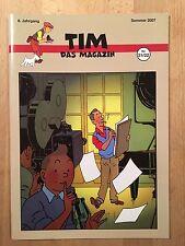 TINTIN - Tim Das Magazin numéro 21/22 - 2007 - NEUF