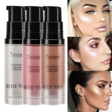 Highlighter Makeup Gold Liquid Face Eye Contour Brightener Glow Shimmer