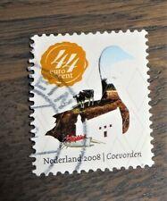 NVPH - uit 2564 - 2008 - gebruikt - Coevorden - Mooi Nederland nr 31