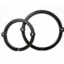 """NEW Martelli Gripper Rings: 8"""" & 11"""" Free Motion Quilting Hoop Set - MADE IN USA"""